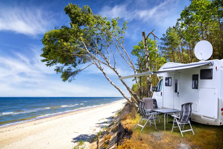Vacanze in libertà: i consigli per partire in camper