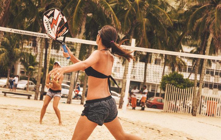 Sport al mare, per mantenersi in forma anche in vacanza