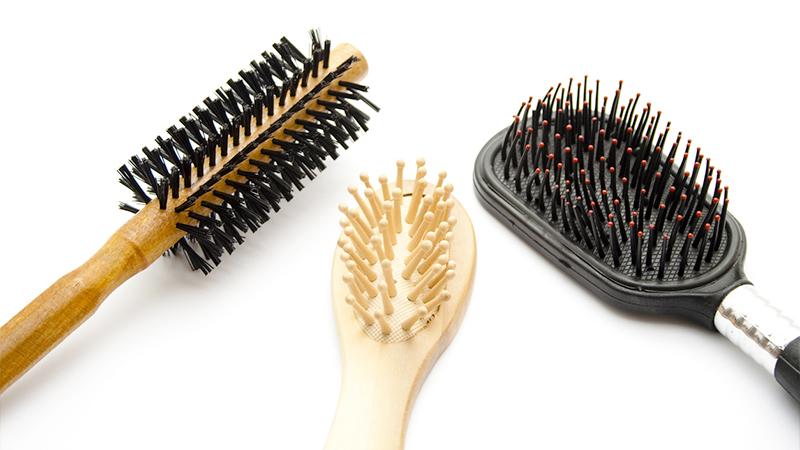 spazzole capelli