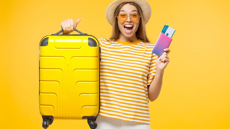 Travelight, la soluzione per viaggiare leggeri