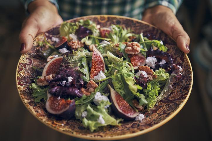 Delizie di stagione, 3 ricette (salate) con i fichi