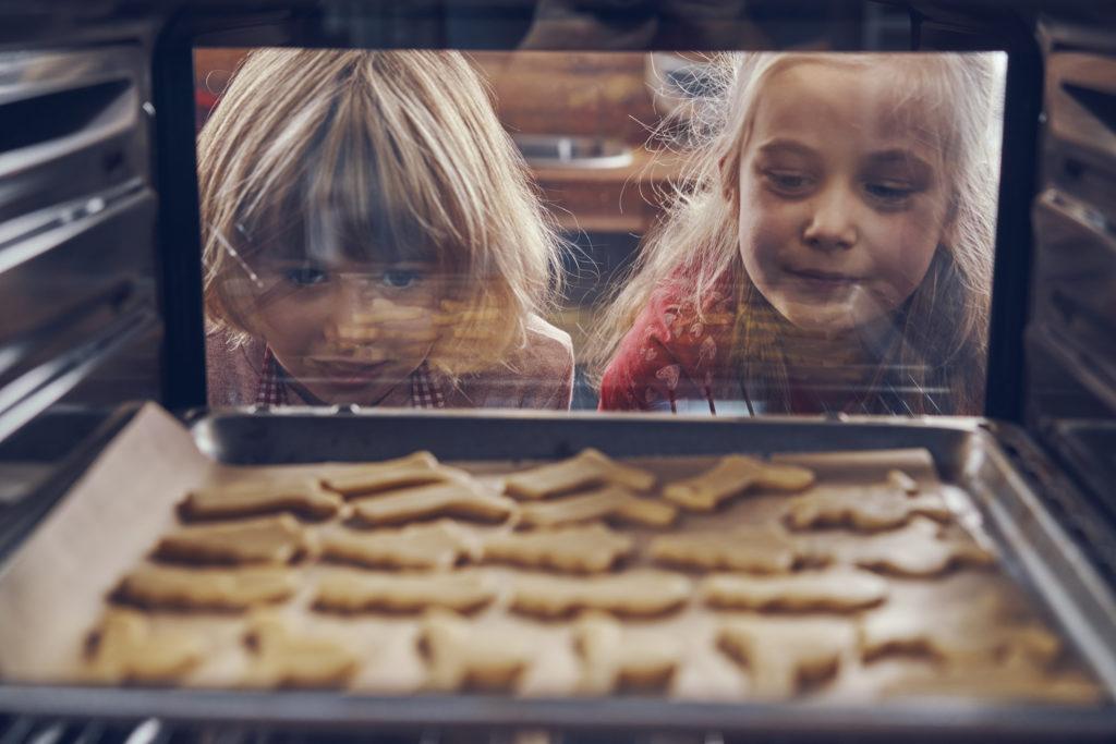 Pizza, pane e dolci perfetti se il forno è alla giusta temperatura