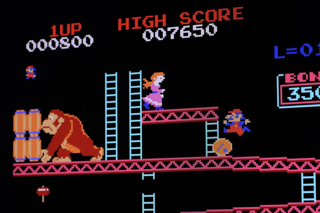 Buon compleanno Super Mario, l'icona dei videogames spegne 35 candeline